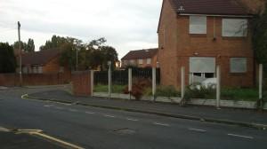 Cherryfield Crescent